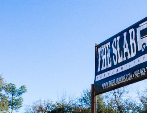 Paris Texas Couple Opens City's First Food Truck Park