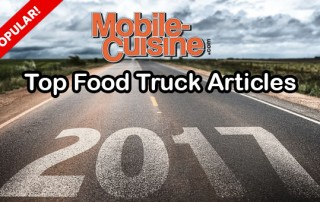 2017 Food Truck Articles