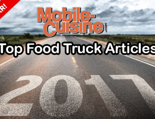 Our Top 2017 Food Truck Articles