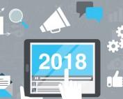 2018 marketing and branding
