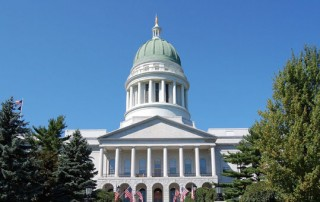 augusta maine state house