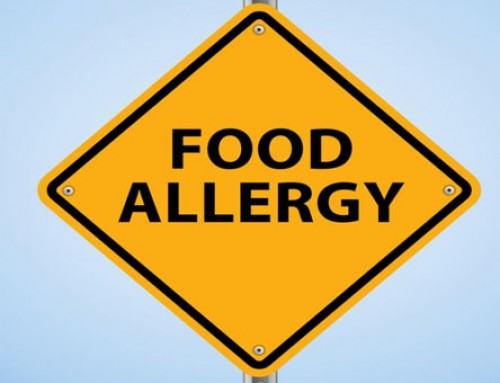 Properly Serving Food Truck Customers With Food Allergies