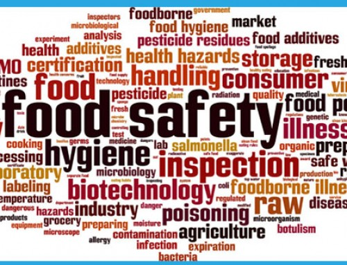 5 Common Food Safety Mistakes You Want Your Food Truck Staff To Avoid