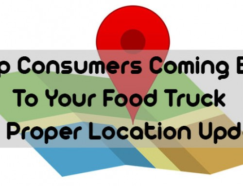 Keep Consumers Coming Back With Proper Location Updates