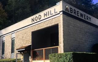nod hill brewery