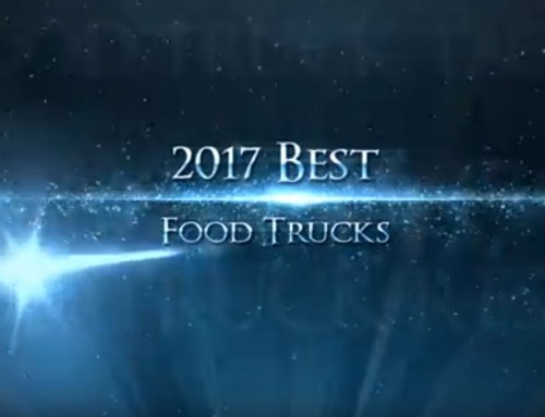 2017 Best Food Truck Contest Winners