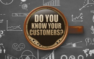 know about customers