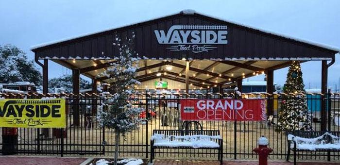 wayside food park