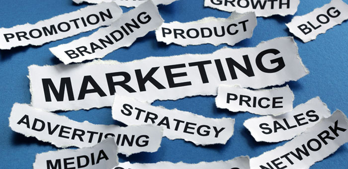 test marketing promotions