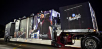 DJ Khaled food truck