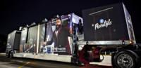 DJ Khaled food truck
