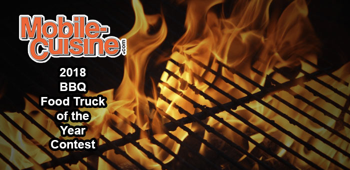 2018 Food Truck BBQ Of The Year