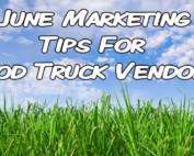 June Marketing Tips