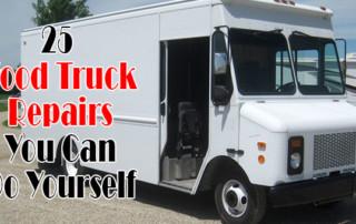 food truck repairs