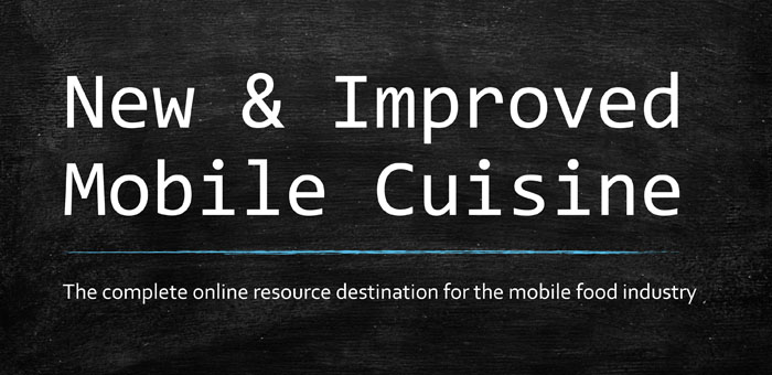 improved mobile cuisine