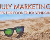 July Marketing Tips