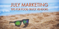 July Marketing Tips