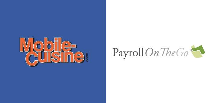 Payroll on the Go