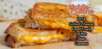 2018 grilled cheesefood truck of the year