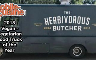Herbivorous Butcher