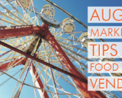 August Marketing Tips