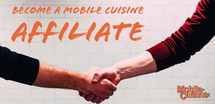 Mobile Cuisine Affiliate