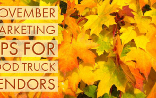 November Marketing Tips