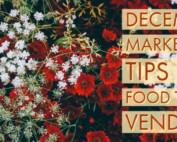 December Marketing Tips
