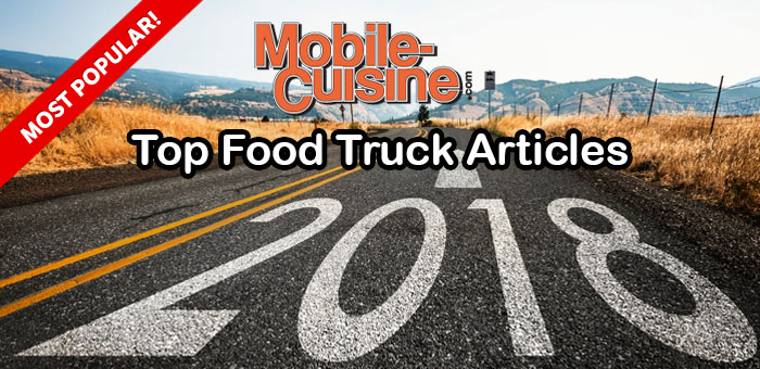 2018 Food Truck Articles