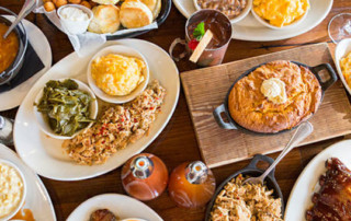 Southern Food Fun Facts