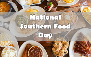 national southern food day