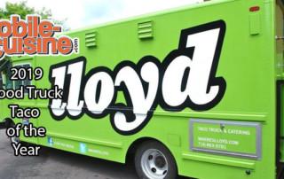 lloyd food truck