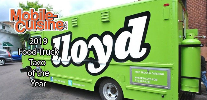 lloyd food truck