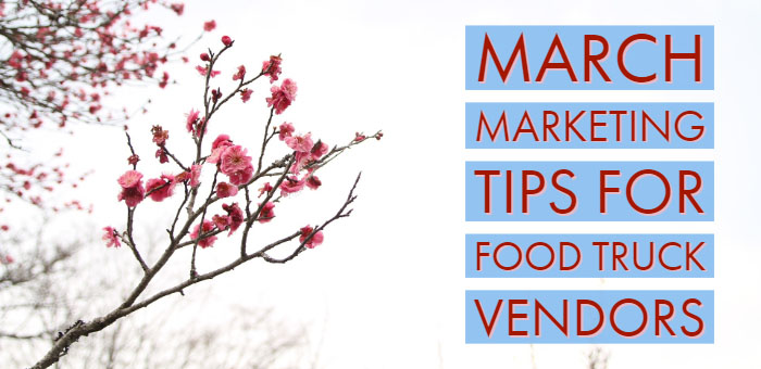 March Marketing Tips