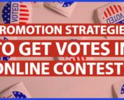 get votes