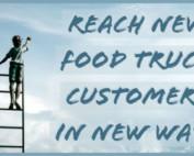 new food truck customers