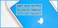 Grow Your Twitter Following