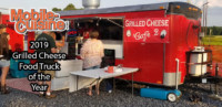 Grilled Cheese Café 2