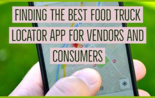 food truck locator