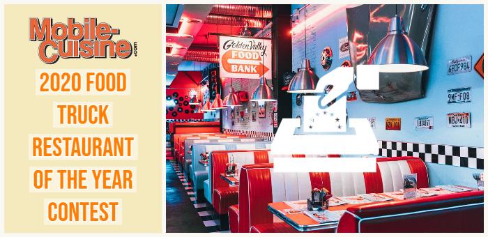 2020 Food Truck Restaurant