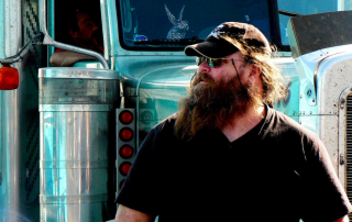 truck driver business