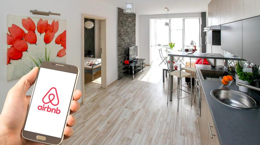 airbnb llc