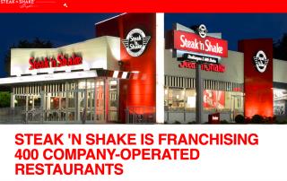 steak 'n shake official website