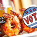 Vote Now! 2018 Food Truck Seafood Dish Of The Year