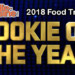 Vote Now! 2018 Rookie Food Truck Of The Year