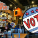 Vote Now: 2019 Food Truck Restaurant Of The Year