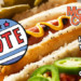 Vote Now: 2019 Hot Dog Vendor Of The Year