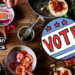 Vote Now! 2019 Vegan Vegetarian Food Truck Of The Year